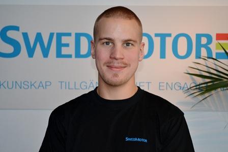 ROBERT WÅHLIN